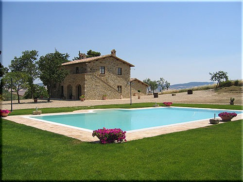 Sale - House of Character - Sienna - Pienza