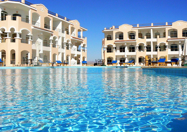 Apartment - New build - Sharm el Sheikh - Nabq Bay