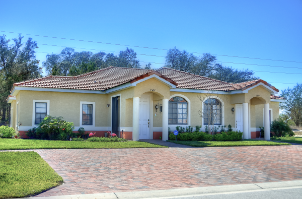 Villa - New build - Orlando - Poinciana